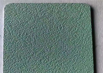 3.0mm Colorfull Sandrock Surface PVC Decorative Board 4x8ft
